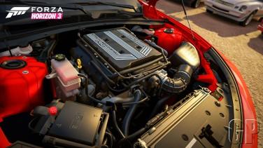 Duracell-Car-Pack-Chevrolet-Camaro-Hood