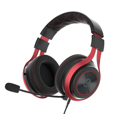 LucidSound LS25 eSports Gaming Headset