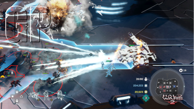"""Halo Wars 2 """"Serina: and """"Operation Spearbreaker"""" DLC"""